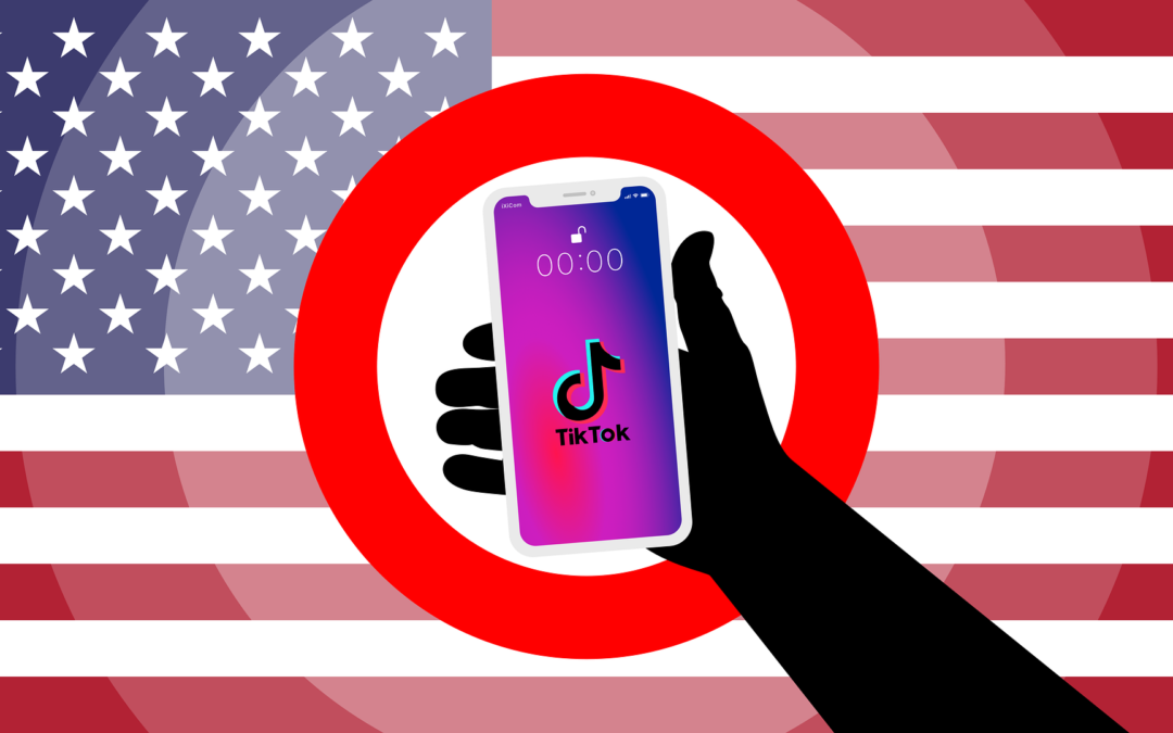 Should the US Ban TikTok?
